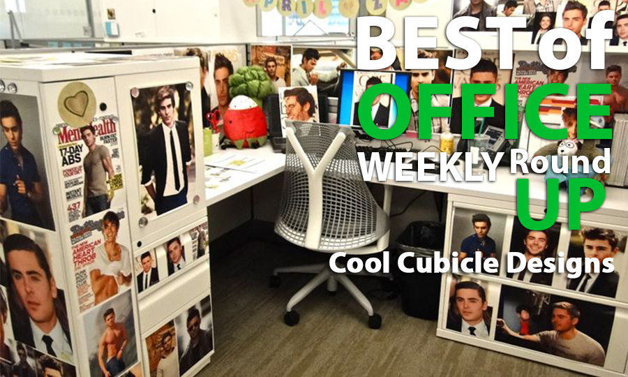Cool Cubicle Accessories