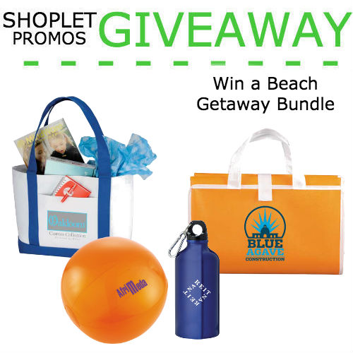Win a beach getaway Bundle