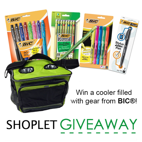 Gear from BIC - Shoplet