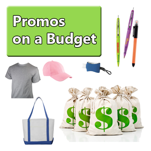 Promos on a Budget