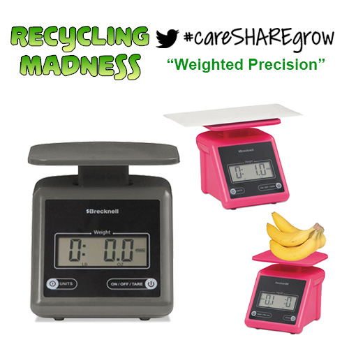 #CSG Prize Weighted Precision