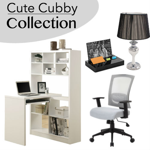 Cute Cubby Collection