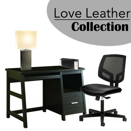 Love Leather Collection
