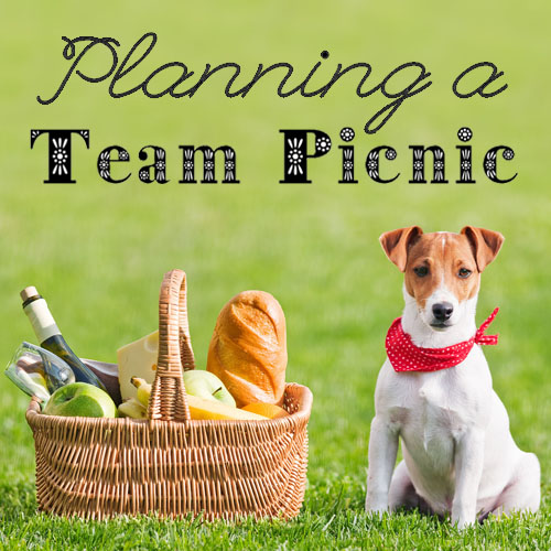 Planning a Team Picnic