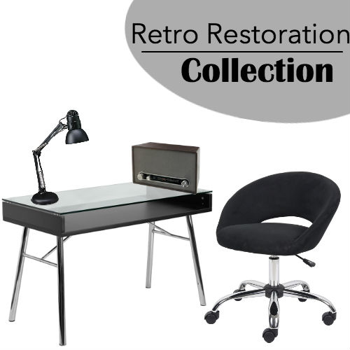 Retro Restoration Collection
