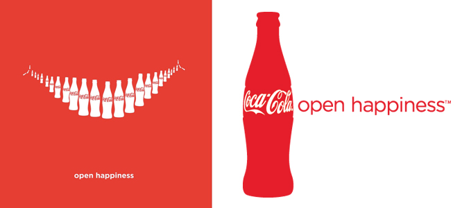 Power of the Advertising Slogan: Coca-Cola