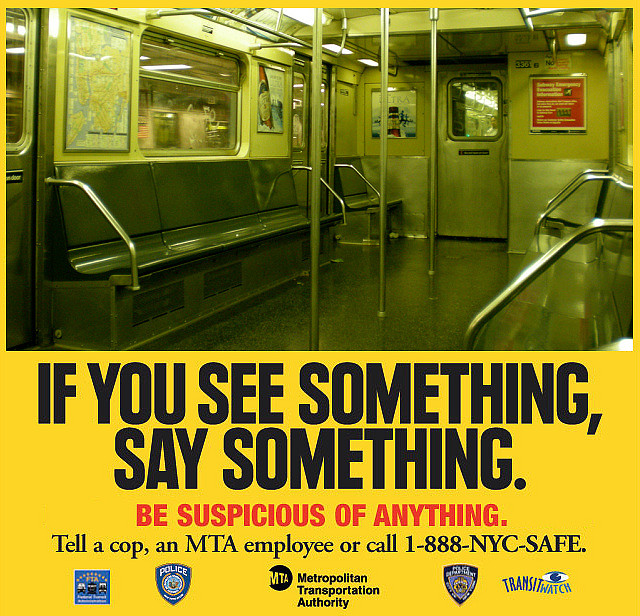 Power of the Advertising Slogan: MTA
