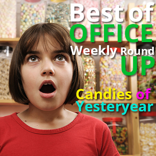Best of Office: Candies of Yesteryear Thumbnail