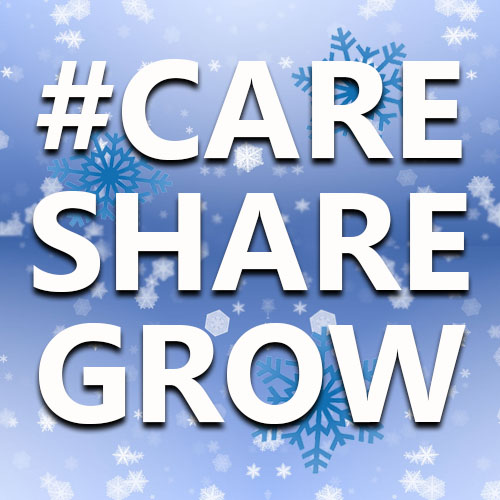 December #careSHAREgrow Thumbnail