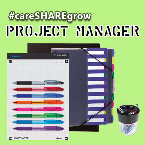 #CSG Project Manager Jan 7 Prize