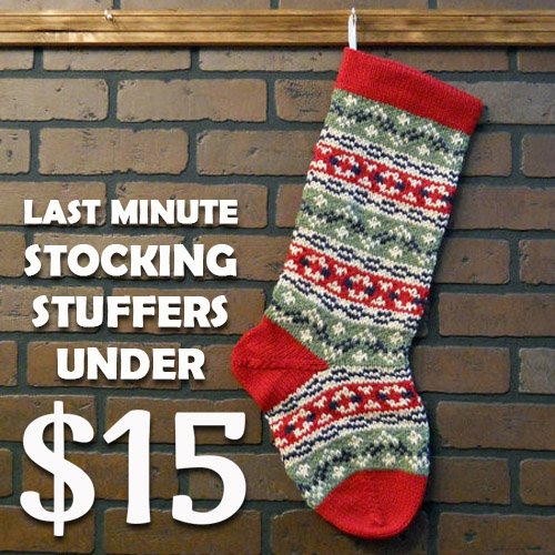 Last Minute Stocking Stuffers Under 15 Shoplet