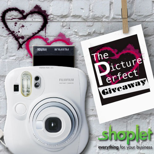 PIcture Perfect Giveaway