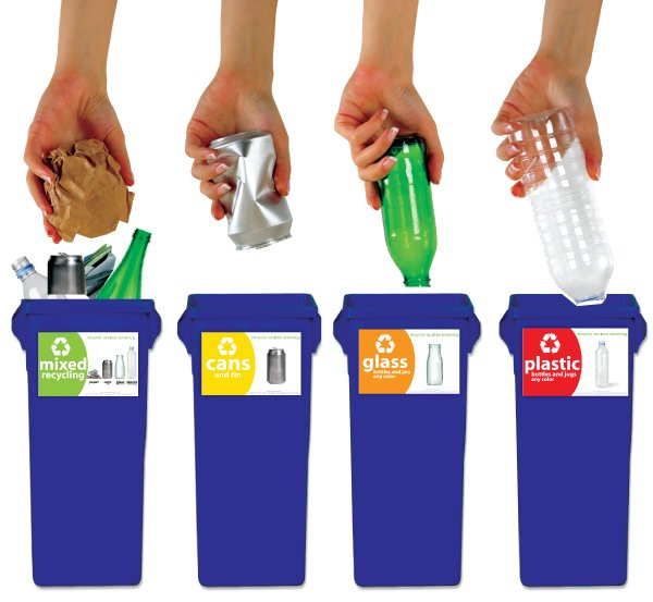 5 things that you can recycle at work today shoplet