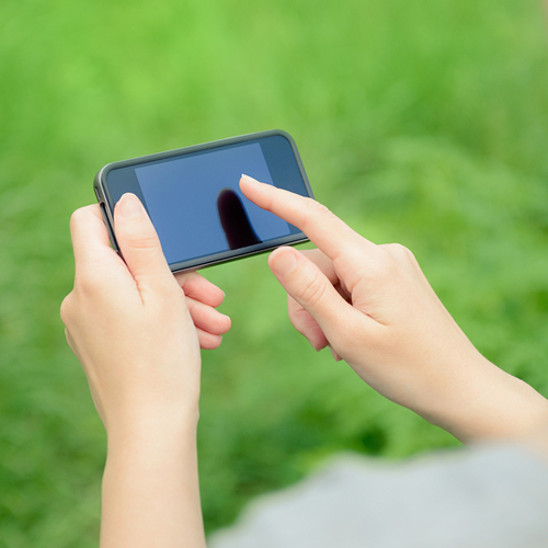 Greenest Apps on the Market