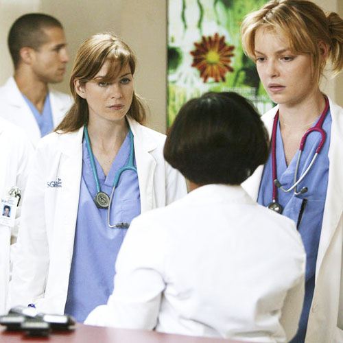 8 Things Nurses Feel Watching Grey's Anatomy