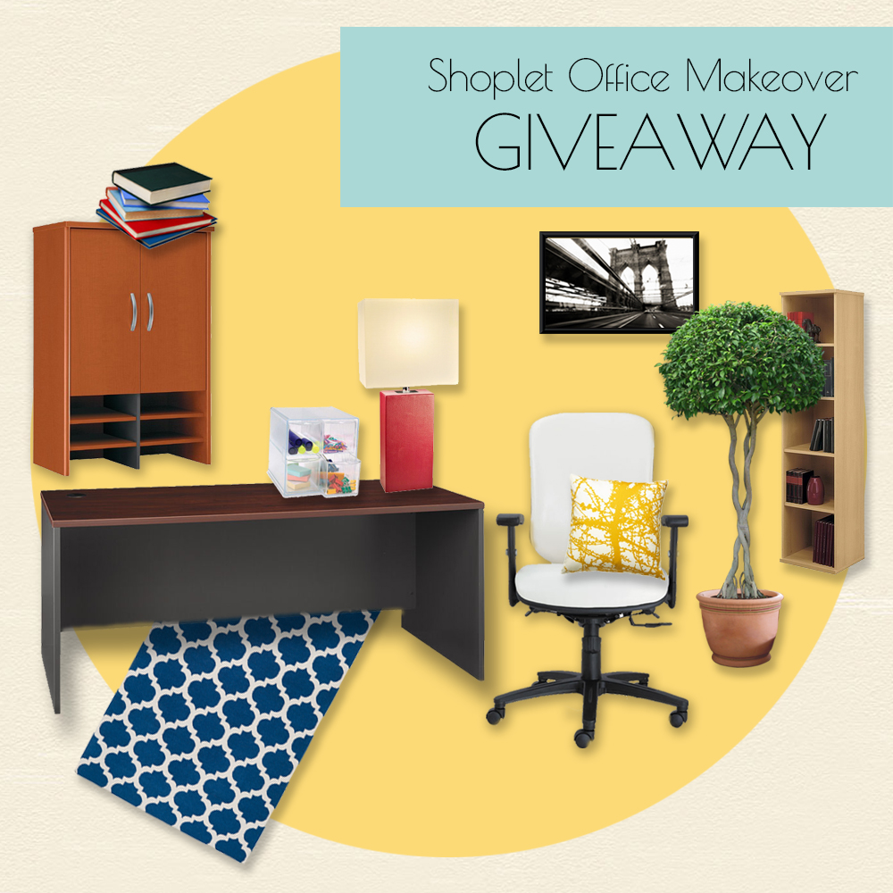 Shoplet 22nd Birthday Office Makeover Announcement