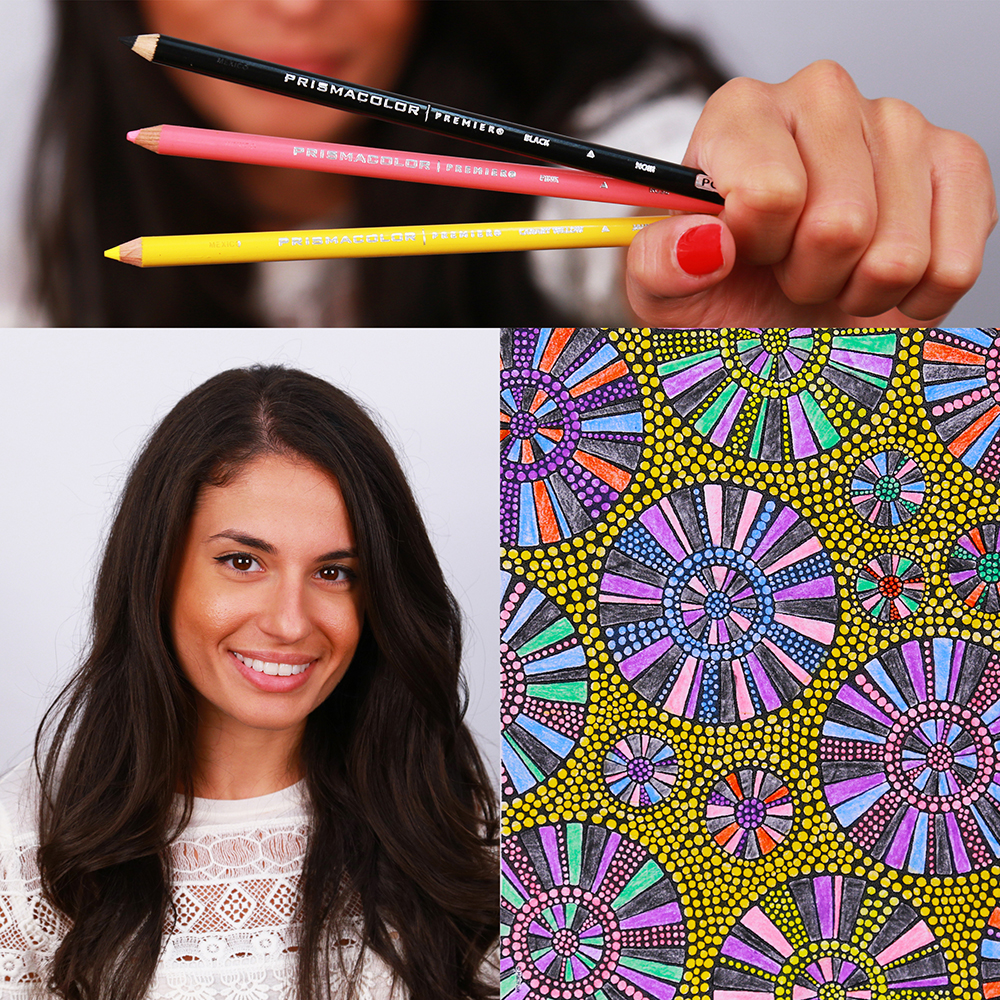 Prismacolor Challenge : What's Your Color Personality?