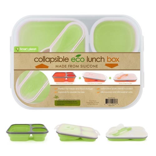Collapsible Eco Lunchbox