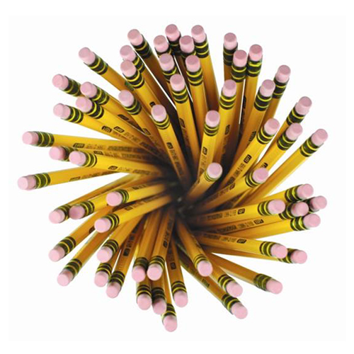Teacher's Supplies Ticonderoga Pencils