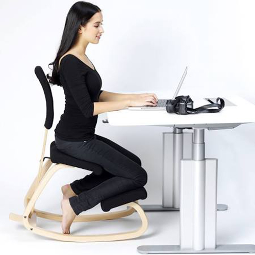 The Best Office Furniture to Help Combat the Sitting Disease