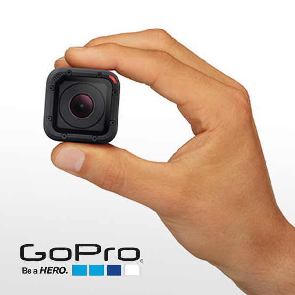 Travel Accessory - GoPro