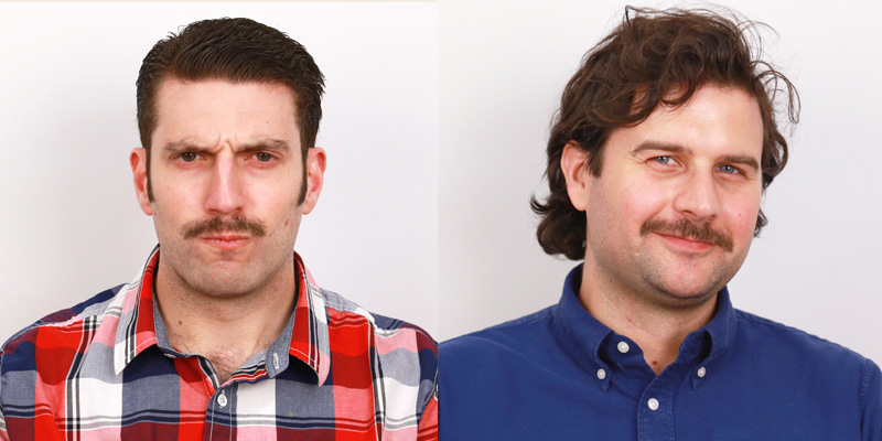 Shoplet Team Movember Week 4