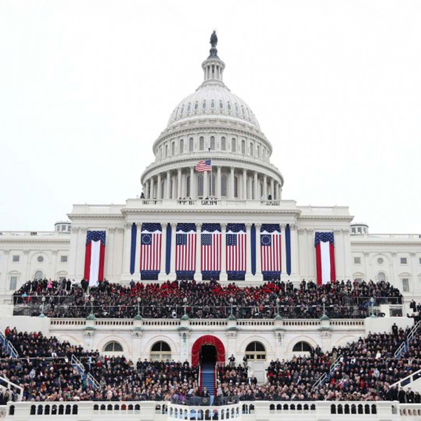 13 Interesting Presidential Inauguration Day Facts
