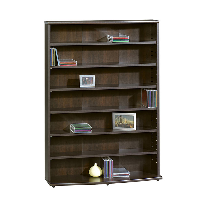 7-Shelf Bookcase