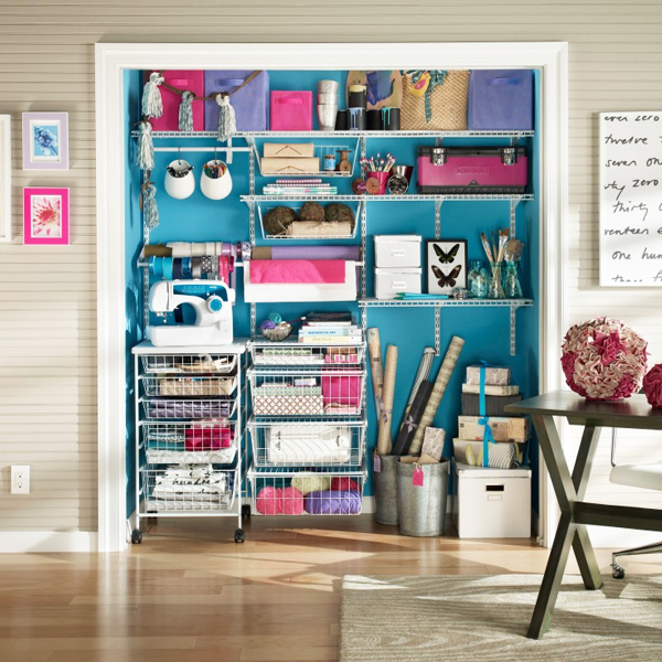 Transform Your Limited Closet Space