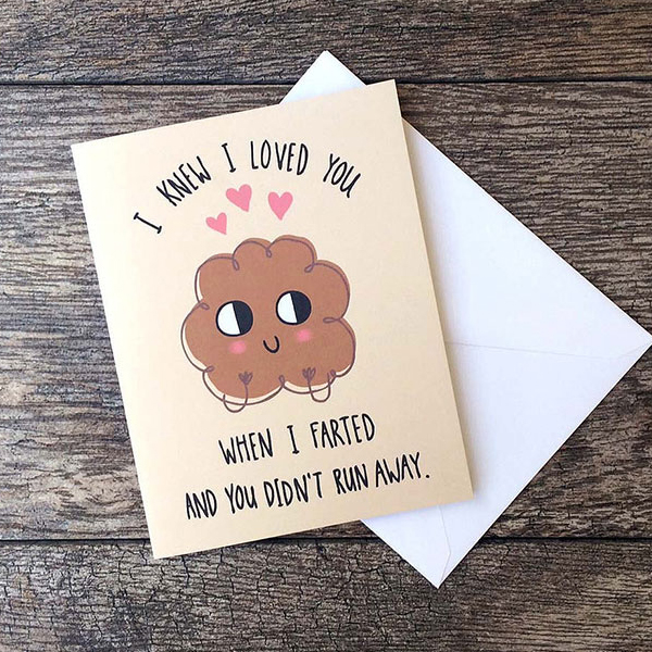 truthfully hilarious v-day cards
