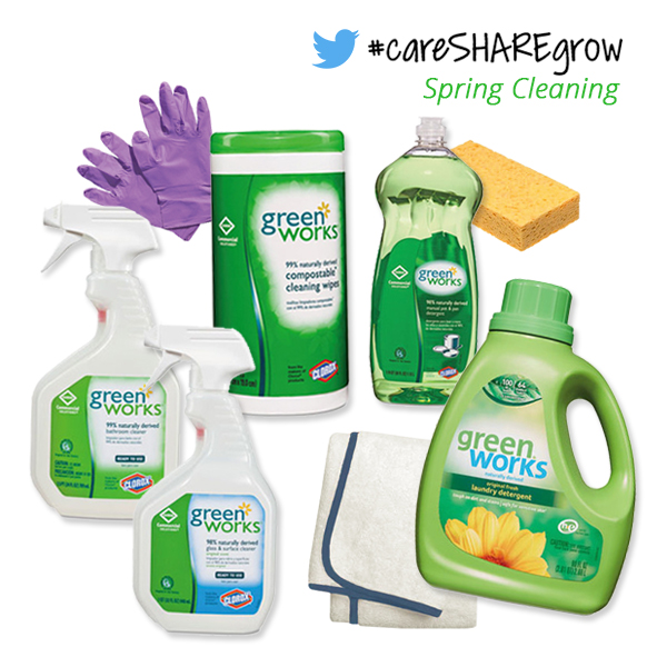 4-6-17 CSG TreesFTF Spring Cleaning Prize