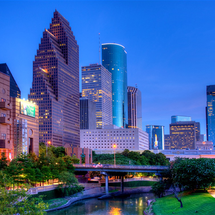 Houston, Texas 3