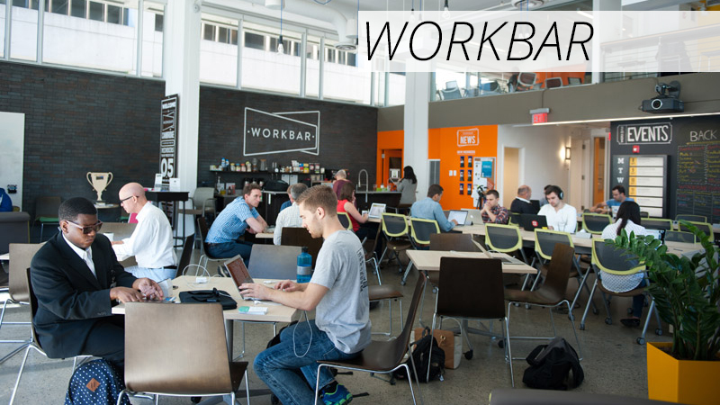 7 Inspiring Coworking Spaces for Entrepreneurs