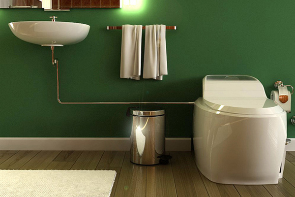 Green Your Routine: Ways To Detoxify Your Bathroom