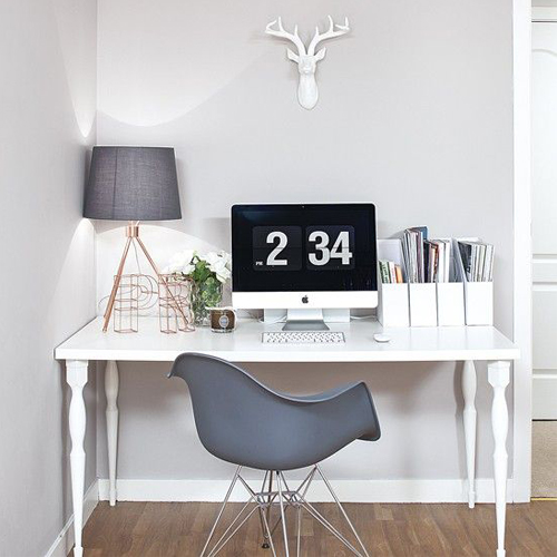 8 Questions To Ask Yourself When Decluttering Your Office