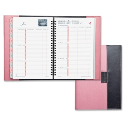 It's Breast Cancer Awareness month! Make your purchasing power count with these BCA office supplies that help support research to find a cure.