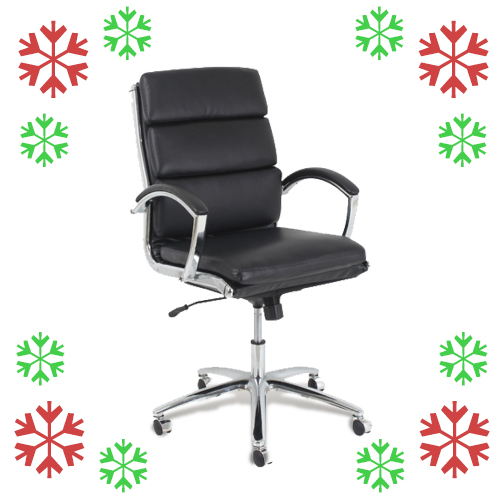 Win a Shoplet Best Mid Back Management Chair